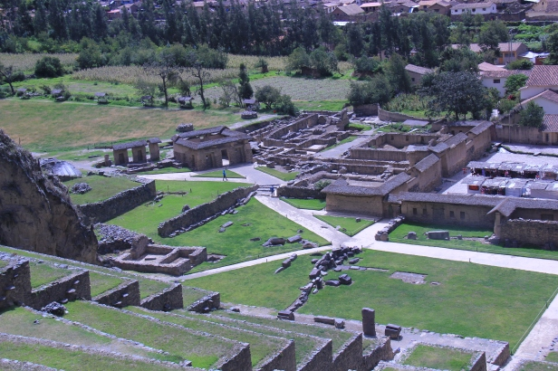Peru 125